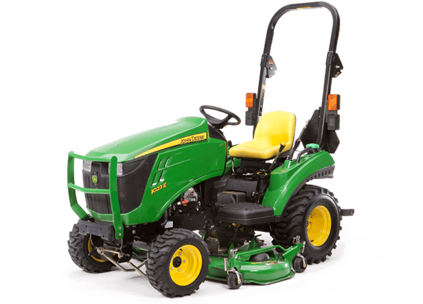 1023e Sub Compact Utility Tractor New Compact Utility