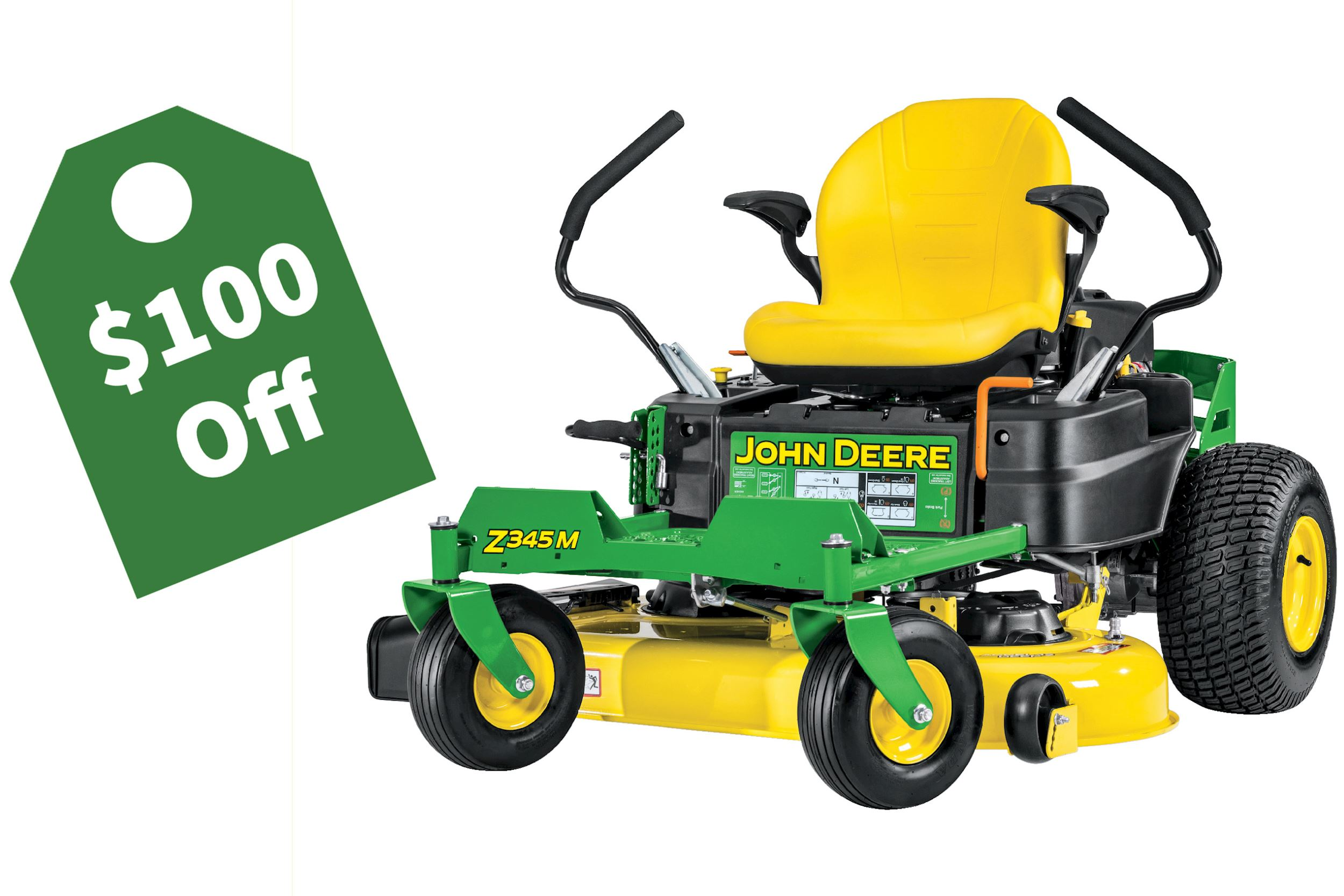 Riding Lawn Mower Sale Campbell Tractor Company